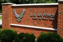 Scott Air Force Base