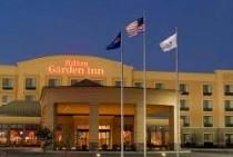 Hilton Garden Inn & The Regency Conference Center