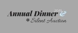 Annual Dinner & Silent Auction