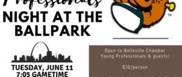 Young Professionals Night with the Grizzlies