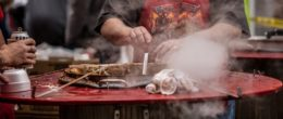 36th Annual Chili Cook-off