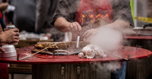 2019 Chili Cook-Off Vendor Applications Now Available