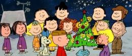 Movie Nights with Santa: A Charlie Brown Christmas