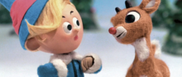 Movie Nights with Santa: Rudolph The Red-Nosed Reindeer