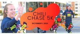 Chili Chase 5k & Kids Pepper Dash